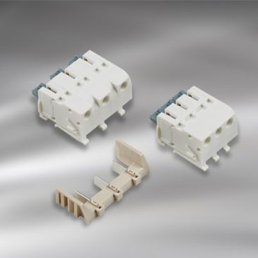 Новый продукт: BUCHANAN WireMate двухкомпонентная серия Poke-In