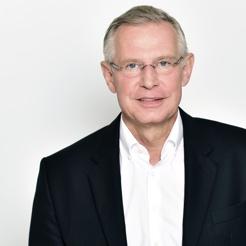 Karl Krause назначен генеральным директором Schlemmer