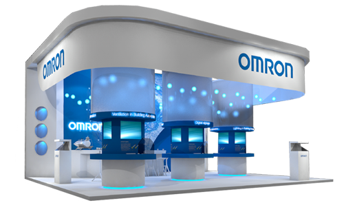 Omron at Electronica 2018