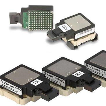 Новый продукт: Волоконно-оптические трансиверы ParaByte