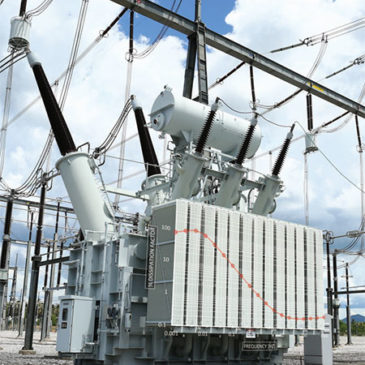 DFR: A New IEEE Guide for Field Test on Power and Distribution Transformers