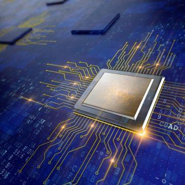 Расширьте свои вычислительные мощности: обновите сервер и решение Advantech HPC с помощью масштабируемых процессоров Intel® Xeon®