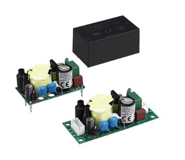 Cincon представляет новую волну обновленной серии продуктов IEC / EN / UL 62368-1