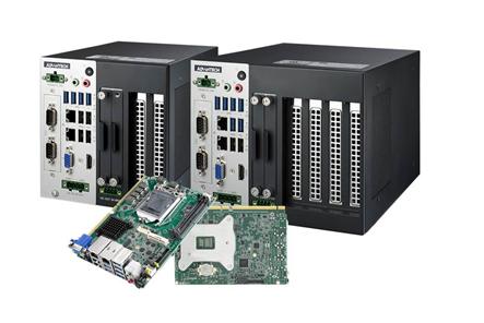 Advantech запускает сверхкомпактную модульную систему IPC-220/240 для интеллектуального производства