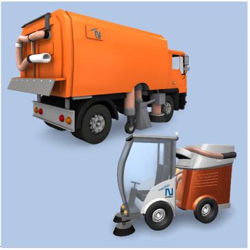 Идеал для моющих и чистящих станков
