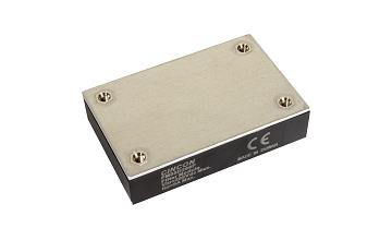 Cincon releases new 5 AMP INPUT FILTER MODULE FM05D200P.