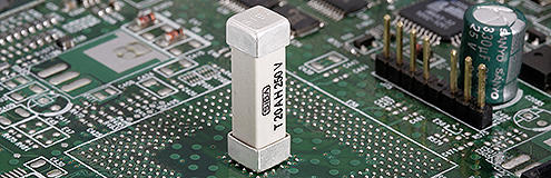 New SMD 160020 switches even higher currents. Growth for the SMD product family.